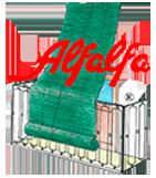 Persianas Alfalfa Logo